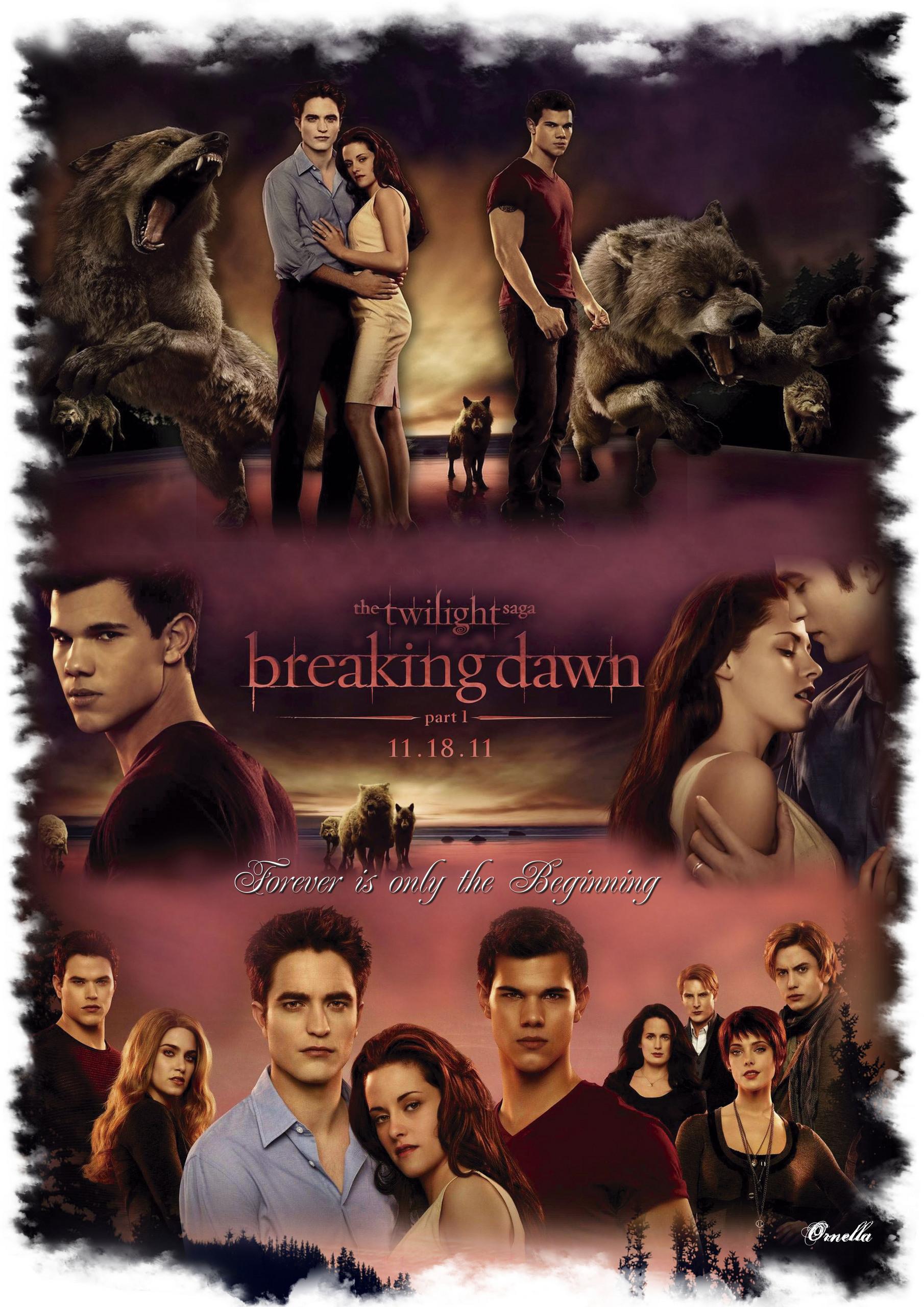 Read books online free breaking dawn twilight