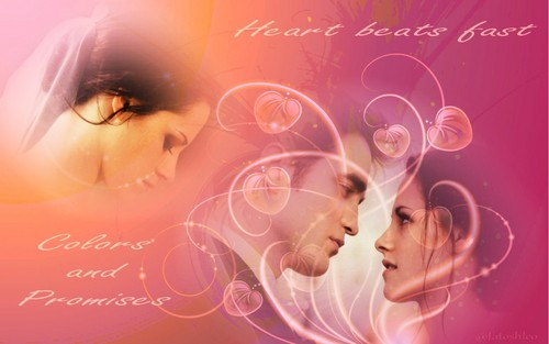 Bresking Dawn wallpapers - twilight-series Wallpaper