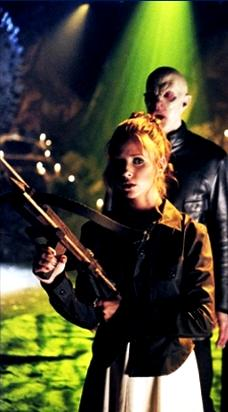 Buffy Season 1 DVD প্রতিমূর্তি