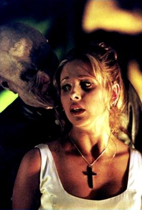 Buffy Season 1 DVD 画像