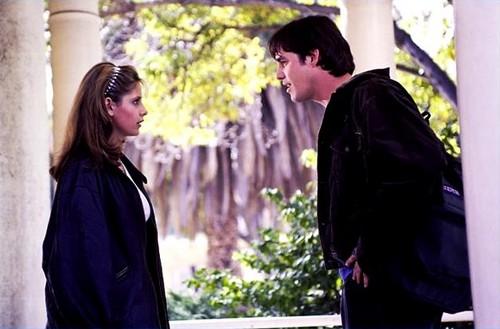 Buffy Season 1 DVD foto-foto