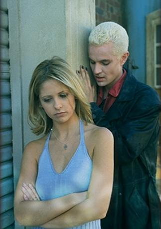 Buffy Season 2 DVD images