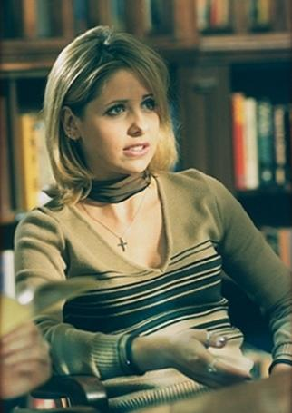 Buffy Season 2 DVD immagini