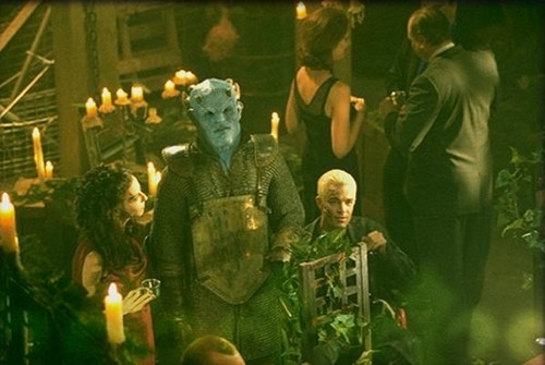 Buffy Season 2 DVD 写真