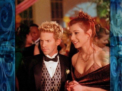 Buffy Season 3 DVD photos