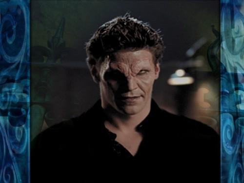 Buffy Season 3 DVD ছবি