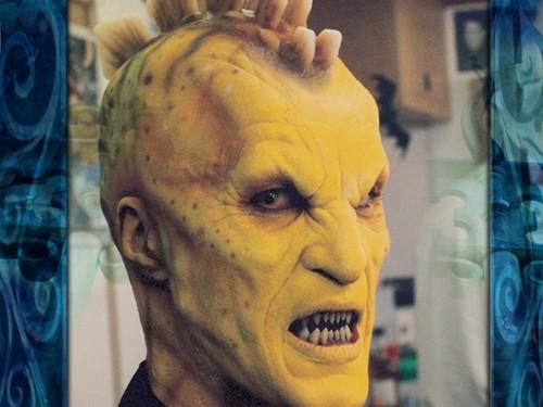 Buffy Season 3 DVD Photos