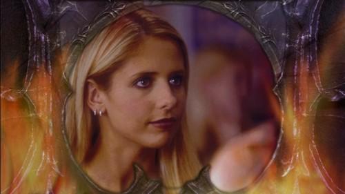 Buffy Season 4 DVD mga litrato
