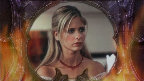 Buffy Season 4 DVD foto