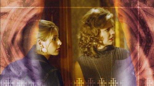 Buffy Season 5 DVD fotografias