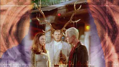 Buffy Season 5 DVD foto