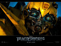 Bumblebee - transformers-revenge-of-the-fallen wallpaper