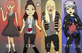 By: Me and @2NE1_GERMANY ! ^^