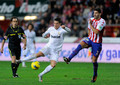 C. Ronaldo (Real Madrid - Sporting)