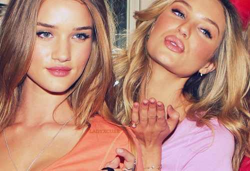 Candice & Rosie