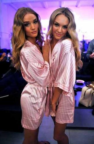Candice & Rosie ♥