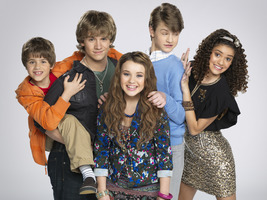 Cast Of Life With Boys