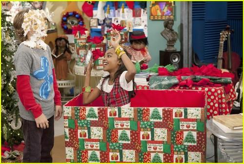 China Ann McClian - Ant Farm - Santa Helpers