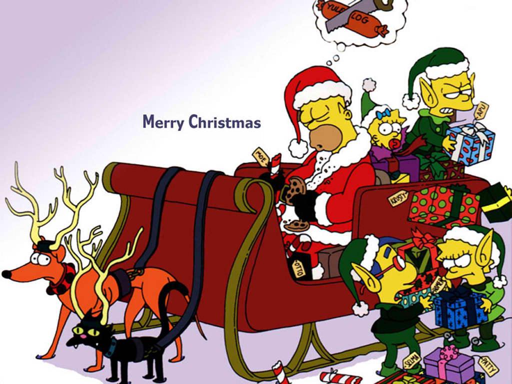 圣诞节 time!
