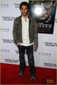 Corbin Bleu: 'Tinker, Tailor, Soldier, Spy' Premiere - corbin-bleu photo