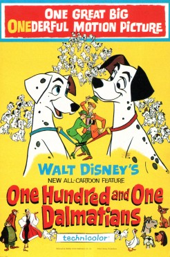 Countdown To Christmas-101 Dalmatians
