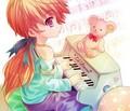 Cute Anime - anime fan art