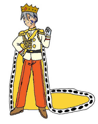 Czar Kai