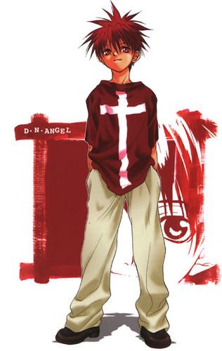 D.N.Angel <3