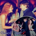 Daniel Radcliffe & Emma Watson