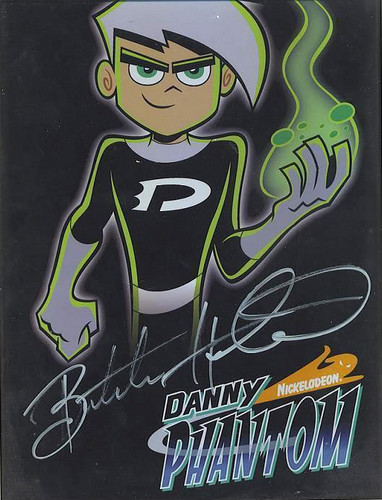 Danny Phantom wallpaper possibly with anime entitled Danny Phantom