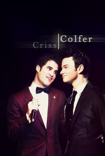 Darren and Chris