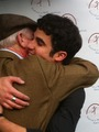 Darren and his dad