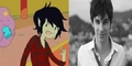 Devon Bostick (Marshall Lee)
