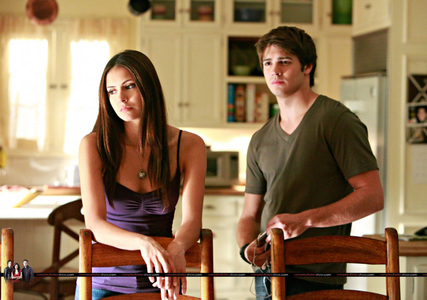 Elena and Jeremy <3