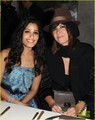 Freida Pinto: Chanel Paris-Bombay Show! - freida-pinto photo