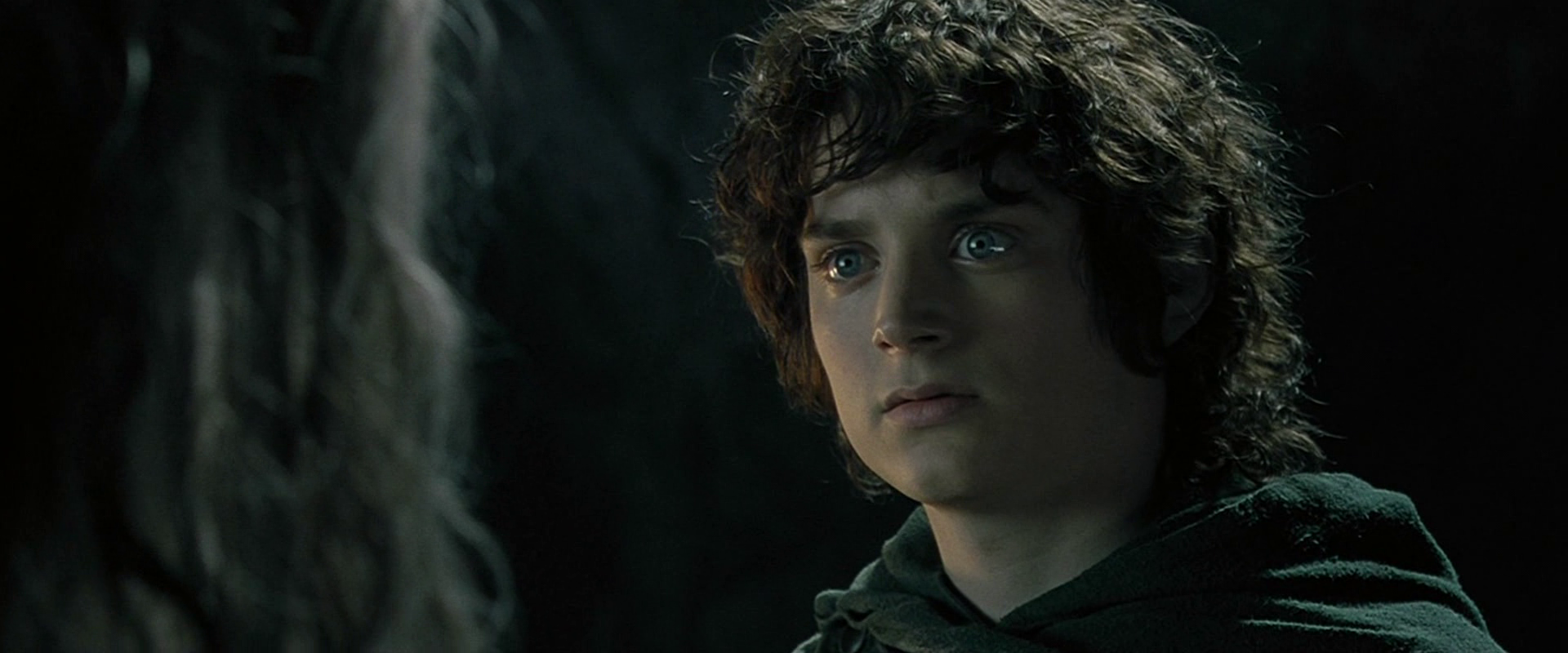 Elijah Wood S Role In Lord Of The Rings