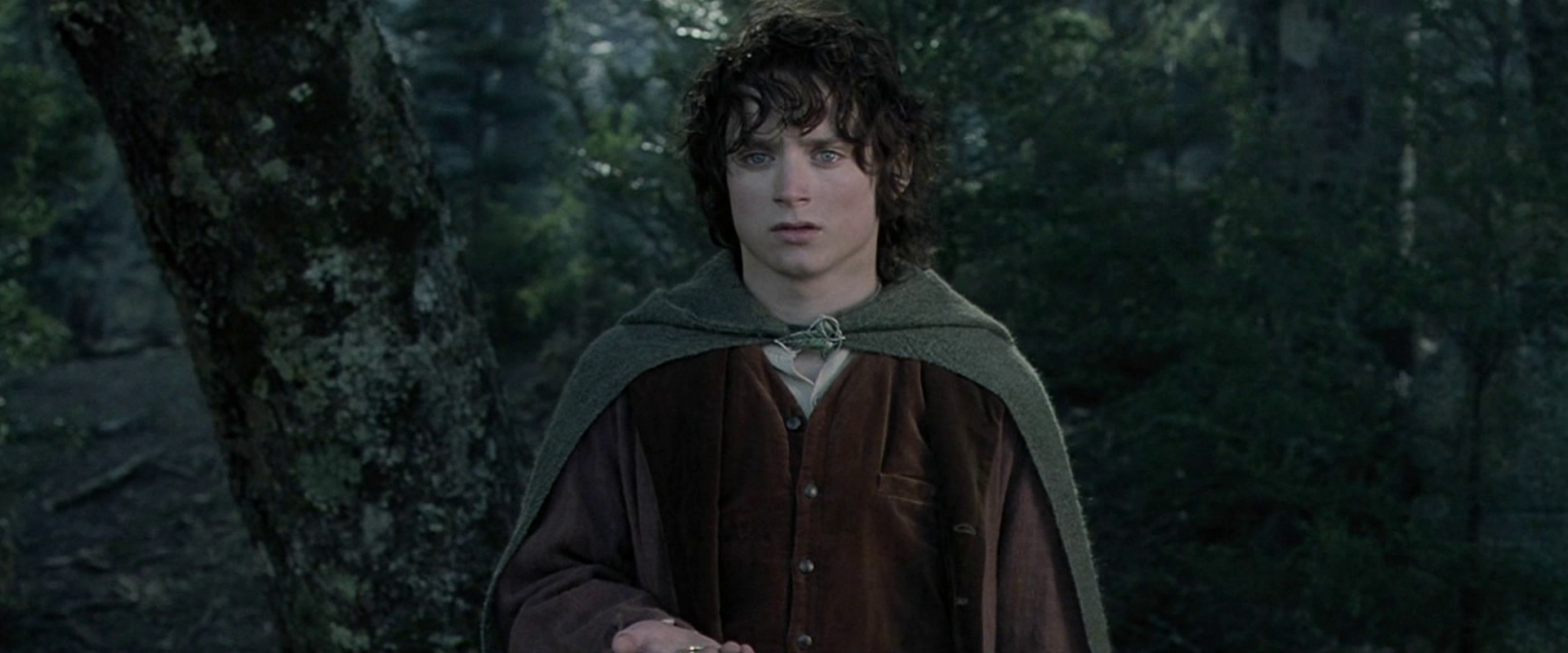 Elijah Wood Interview Ian Mckellen Lord Of The Rings