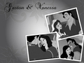 Gaston/Vanessa Wallpaper - vanessa-and-gaston wallpaper