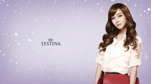 Girls' Generation Jessica J.Estina