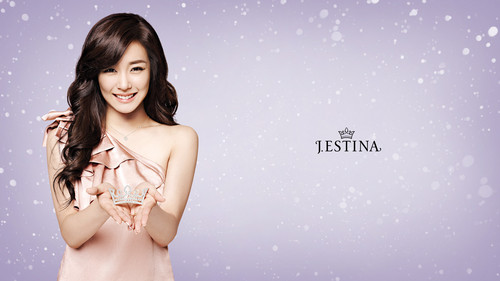 Girls' Generation Tiffany J.Estina