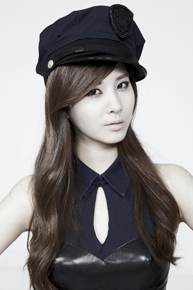 "Girls' Generation Seohyun "" The Boys"" Mr. Taxi ver. Concept pics"