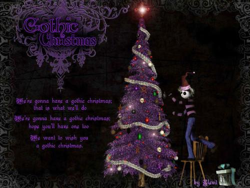 고딕 크리스마스