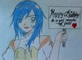 Happy Birthday! <3 // Elaf