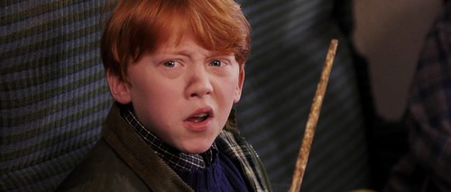 Rupert Grint wallpaper entitled Harry Potter and the Philosopher's Stone
