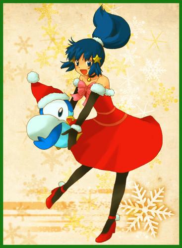 Merry pasko from Hikari