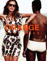 Hugo Boss Orange Spring Summer 2012 Ad Campaign