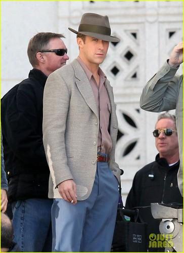 I upendo Ryan Gosling!