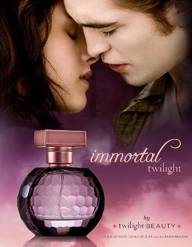 Immortal Twilight Perfume