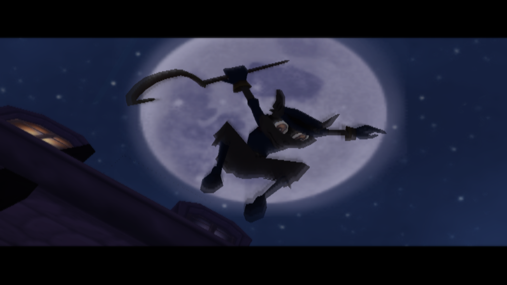 Intro Sly Enters Sly Cooper Photo 27453911 Fanpop