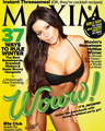 JWOWW-Maxim Magazine